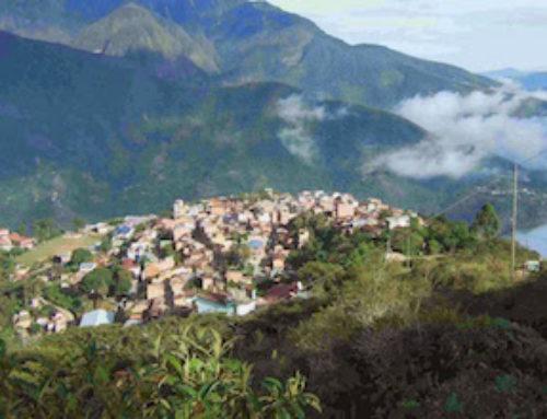 Découvertes en Bolivie: Coroïco, le repos dans les Yungas