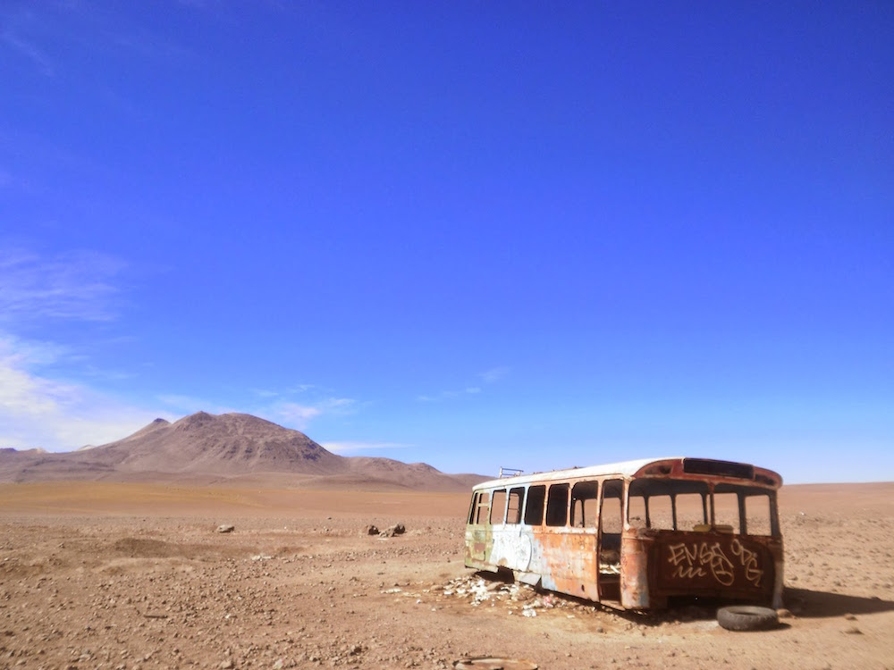 frontière chili bolivie sud lipez