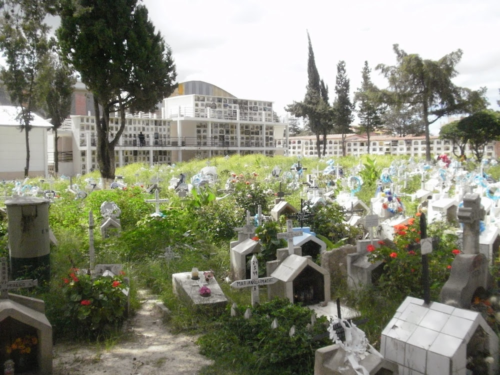 cimetière sucre