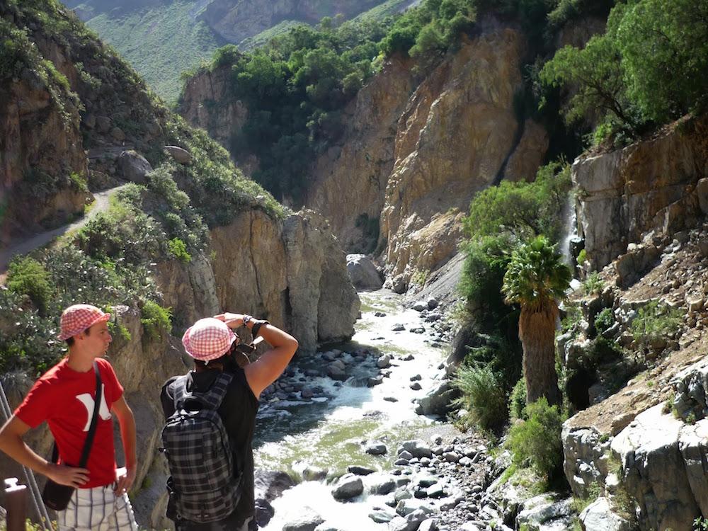 cochonou découverte canyon de colca
