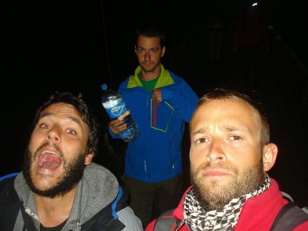 ascension machu picchu Pérou inca jungle