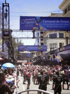 carnaval oruro 2014