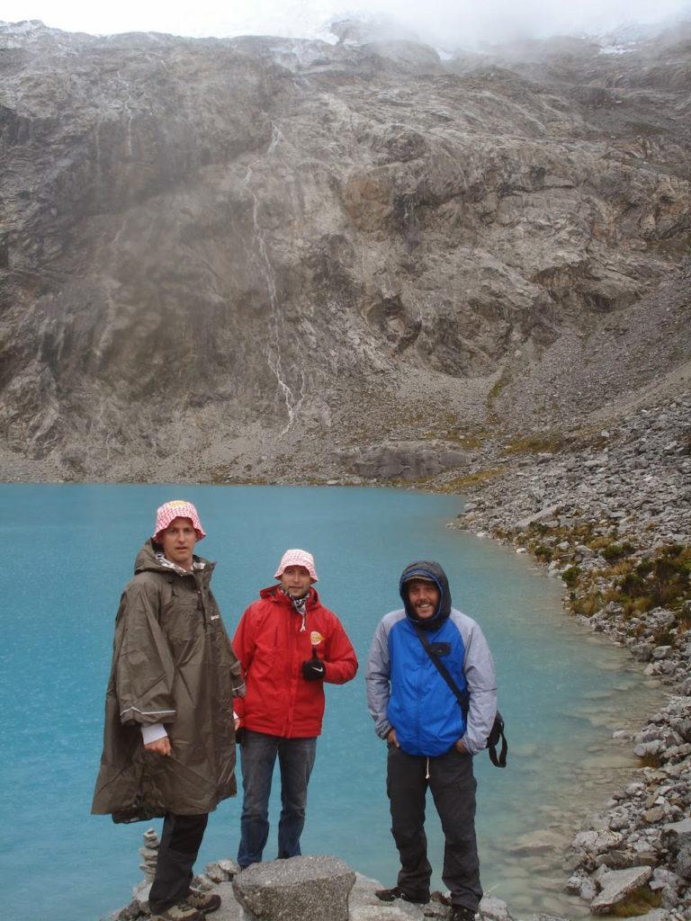 bob trotter laguna 69 Pérou Road trip
