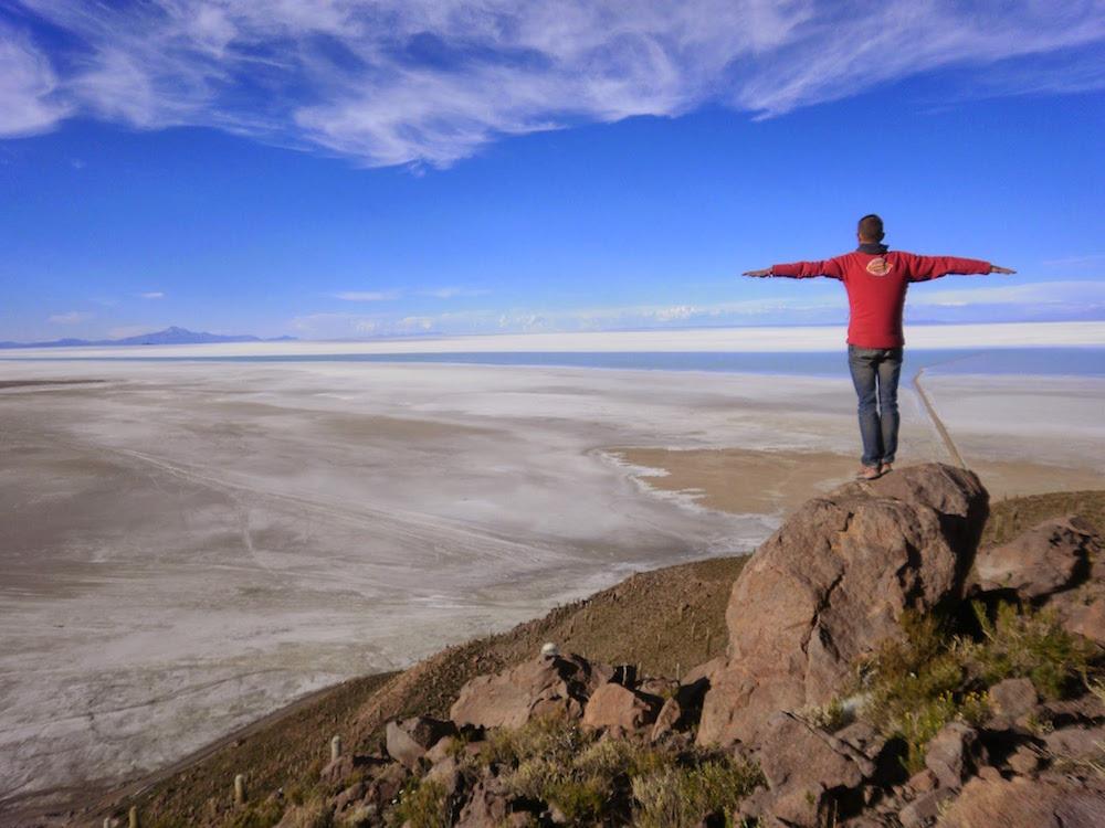 salar uyuni désert de sel