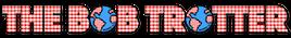 The Bob Trotter Logo