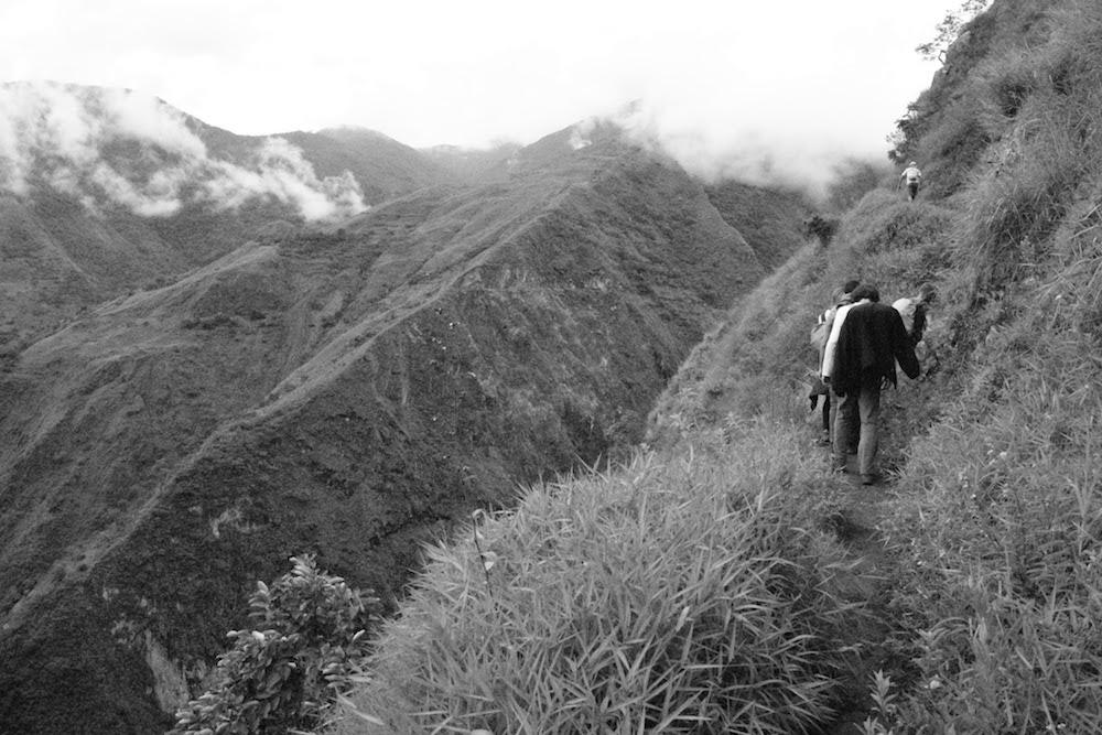 bilan randonnée au Pérou