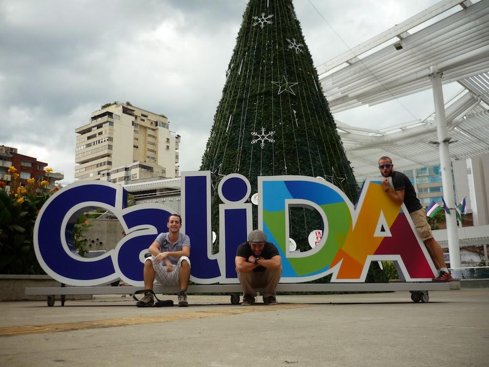 visite de Cali en Colombie
