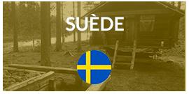 road trip en Suède