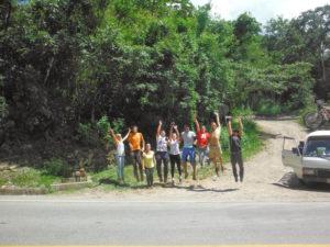team dead road bolivia