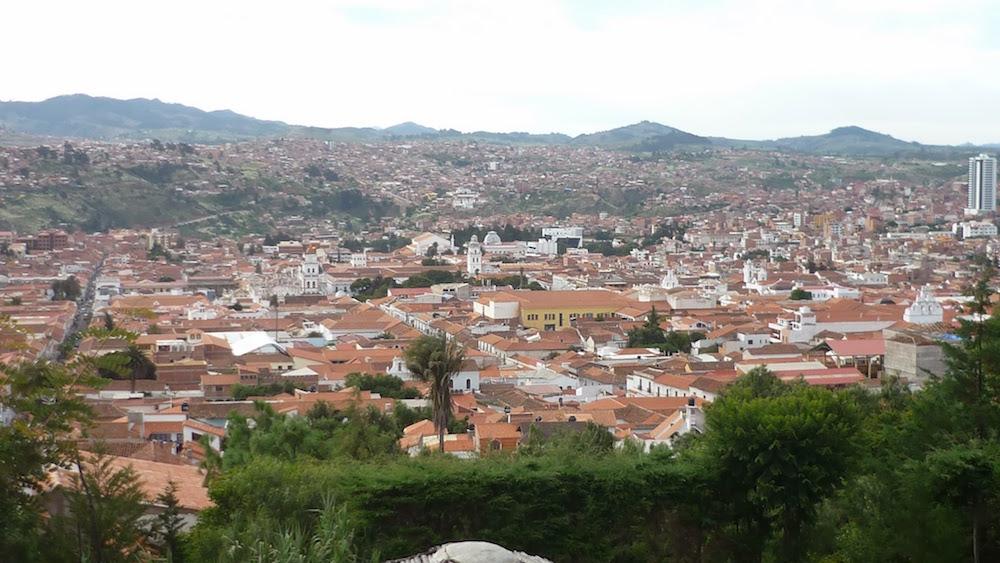 ville-de-sucre-bolivie-vue-d-en-haut